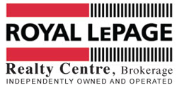 Royal LePage Realty Centre, Brokerage *